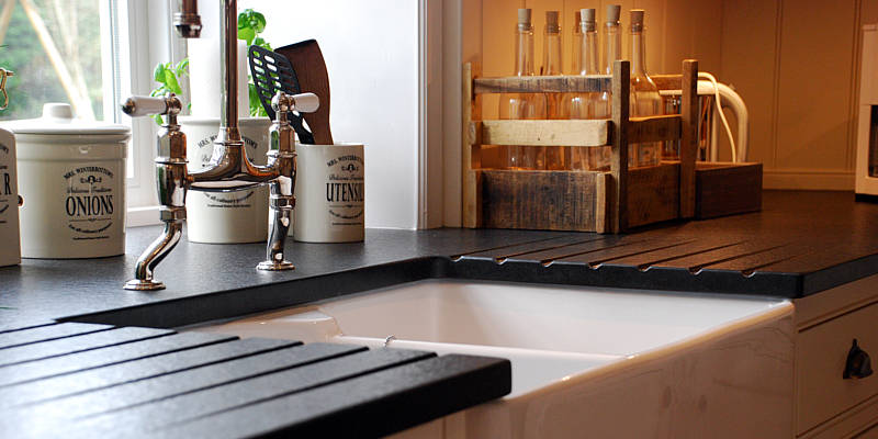 tischlerei hansen k chen. Black Bedroom Furniture Sets. Home Design Ideas